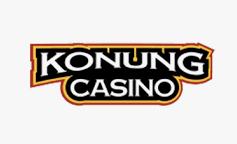 Konung Casino.