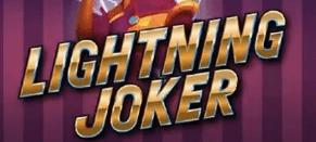 Lightning Joker.