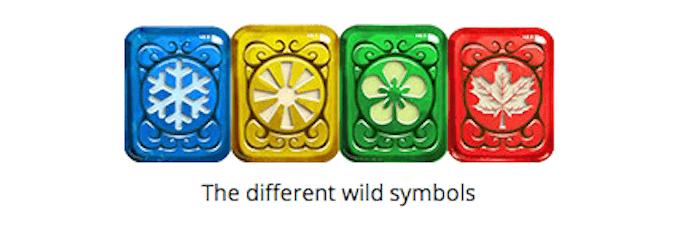 Mahjong 88 wilds