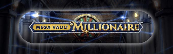 Mega Vaults Millionaire