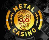 Metal Casino.