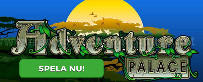 Adventure Palace banner