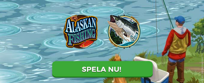 Alaskan Fishing header