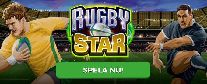 Rugby Star header