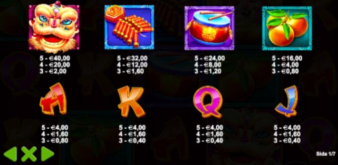 Money Mouse Slot Bonus