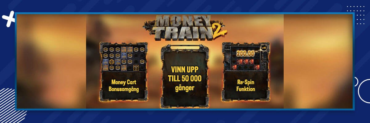 Money Train 2 Slot Bonus Game