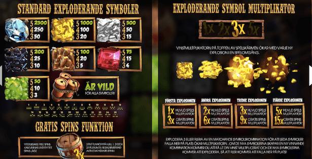 More Gold Diggin Bonus