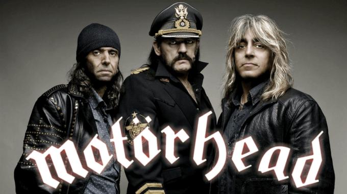 Var kan man spela Motörhead slot?