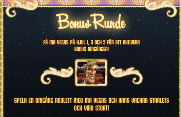 Mr Vegas Bonus