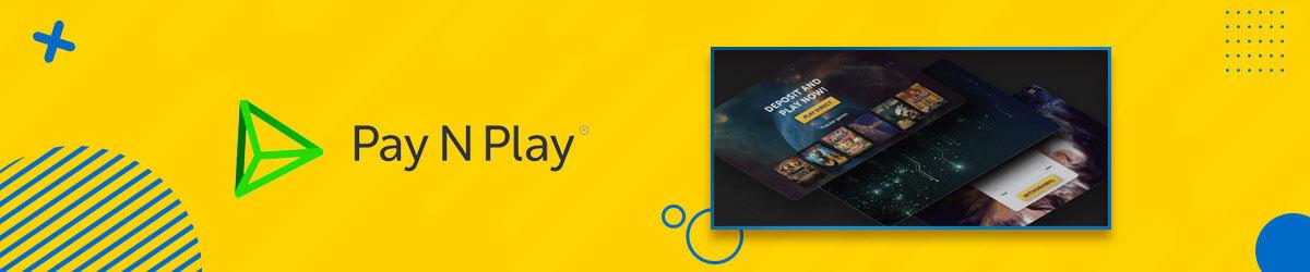 Pay N Play Casinon Bonus