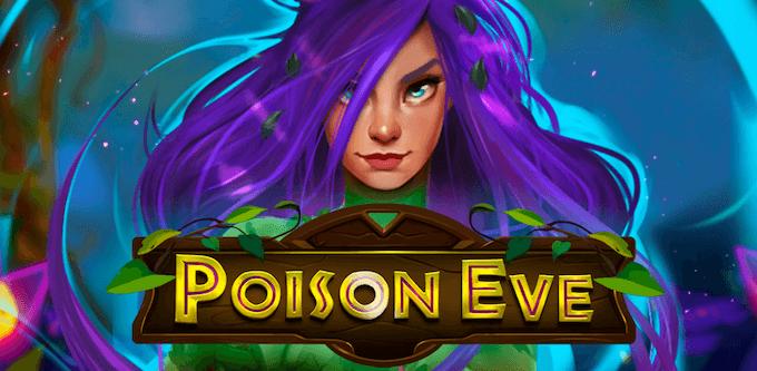 Poison Eve från Nolimit City
