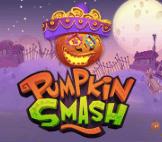 Pumpkin Smash logga.