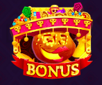 Pumpkin Smash bonussymbol.