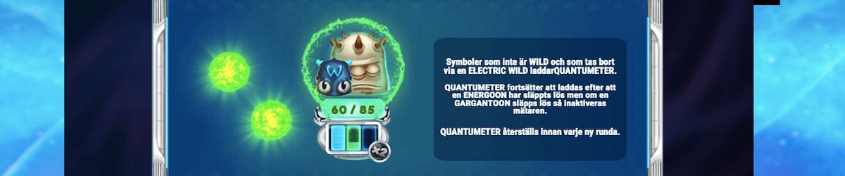 Quantumeter