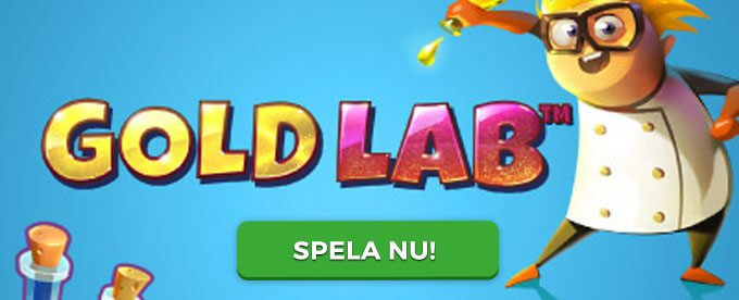 Gold Lab banner