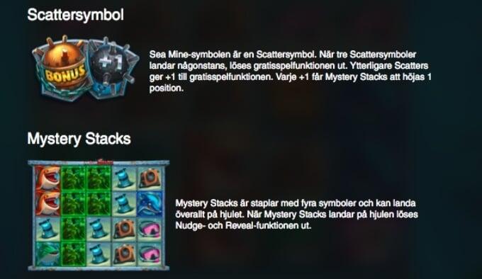 Razor Shark Slot Bonus Free Spins