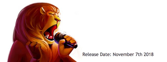 Reel Talent release