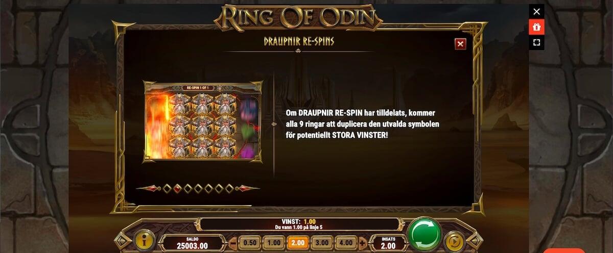 Ringo of Odin