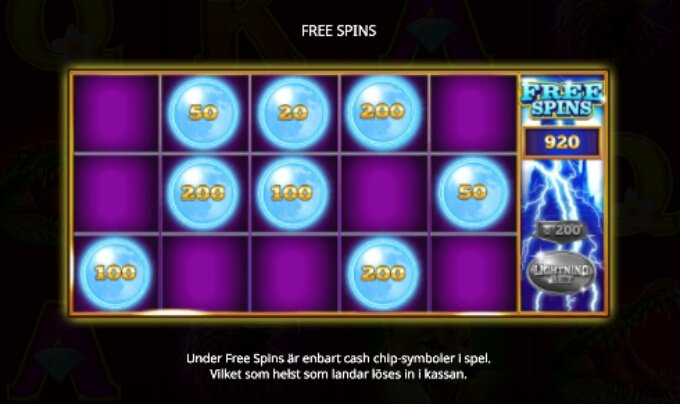 Roo Riches Slot Free Spins