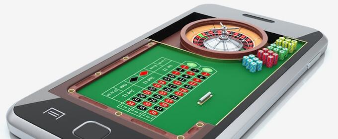Ruby Fortune Casino Bonus i mobilen