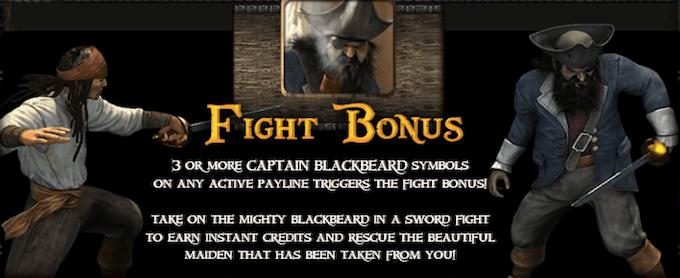 Barbary Coast bonus