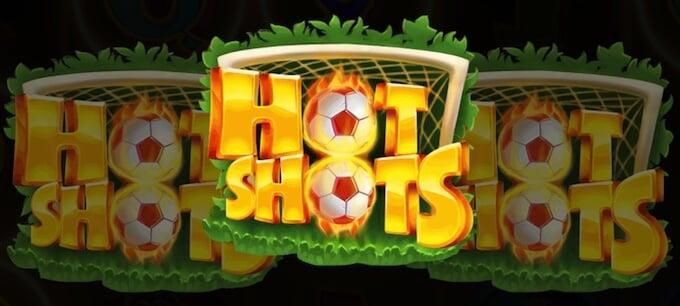 Hot Shots free spins