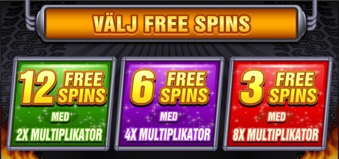 Monster Wheels free spins