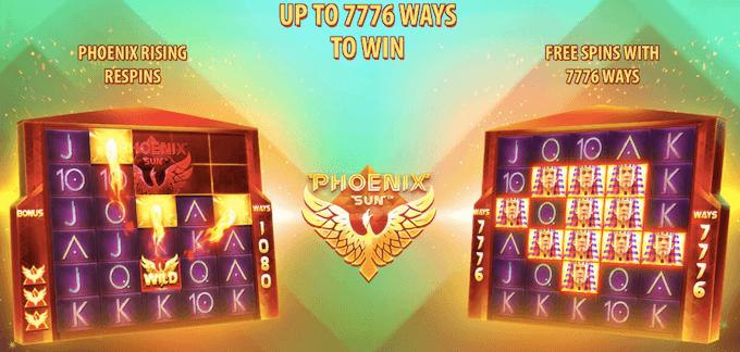 Phoenix Sun bonus