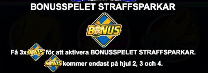 The Champions bonus