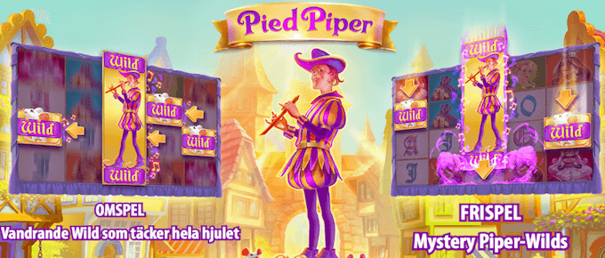 Pied Piper free spins respins