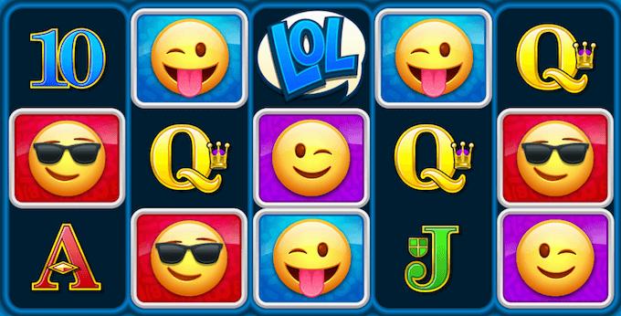 EmotiCoins spelplan
