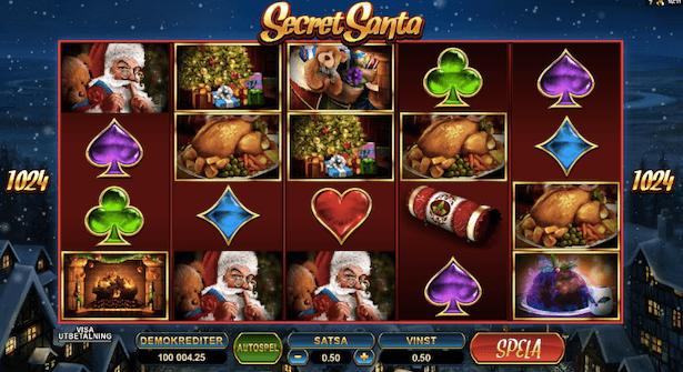 Secret Santa Bonus