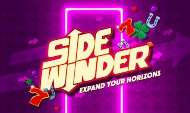 Sidewinder Slot Bonus