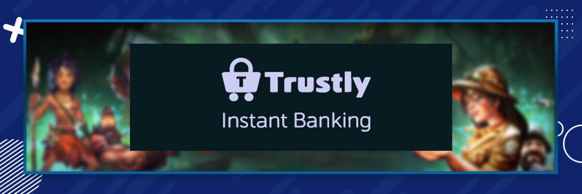 Spela Casino Trustly