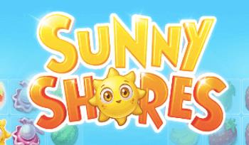 Sunny Shores logga.