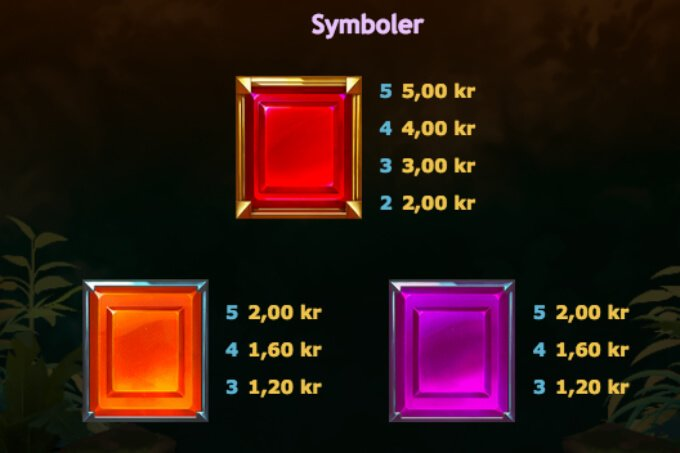 Temple Stacks Splitz Slot Bonus