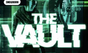 The Vault slot.
