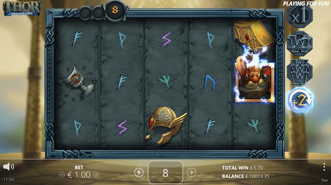 Thors spelbord