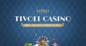 Tivoli Casino.