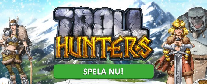 Troll Hunters banner