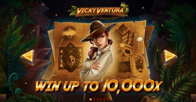 Vicky Ventura wins