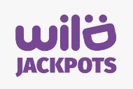 Wild jackpots.