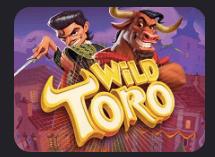Wild Toro 1.