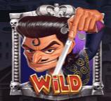 Wild Toro 2 matador silver.