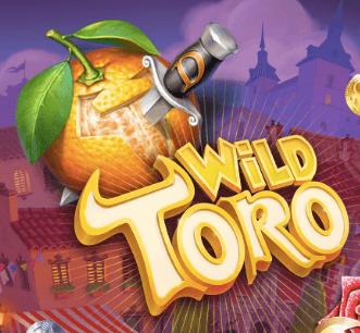 Wild Toro Halloween.