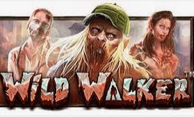 Wild Walker slot.