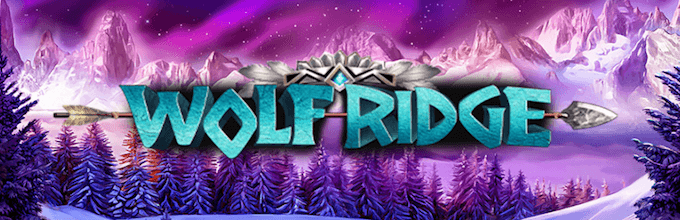 Wolf Ridge slot tema och design