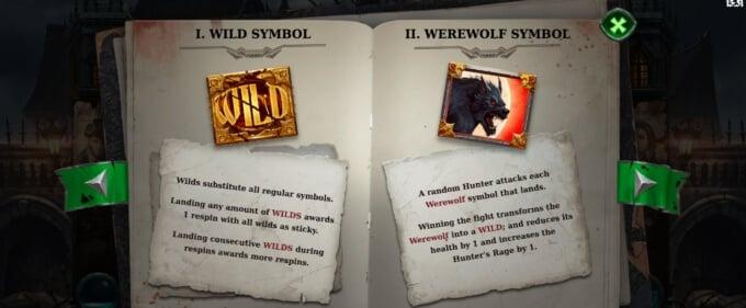 Wolf Hunters Bonus