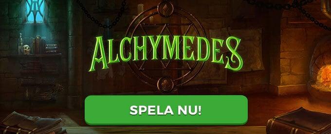 Alchymedes banner