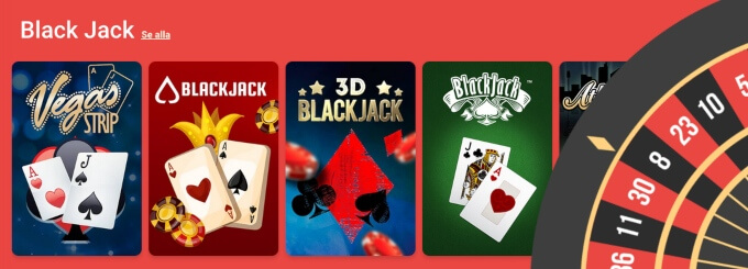 YoYo Casino BlackJack